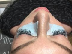 Eyelash Extensions - Metro Detroit MI - Dr Roche